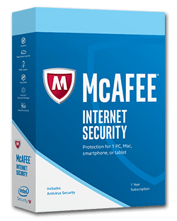 www.mcafee.com/activate - McAfee Internet Security